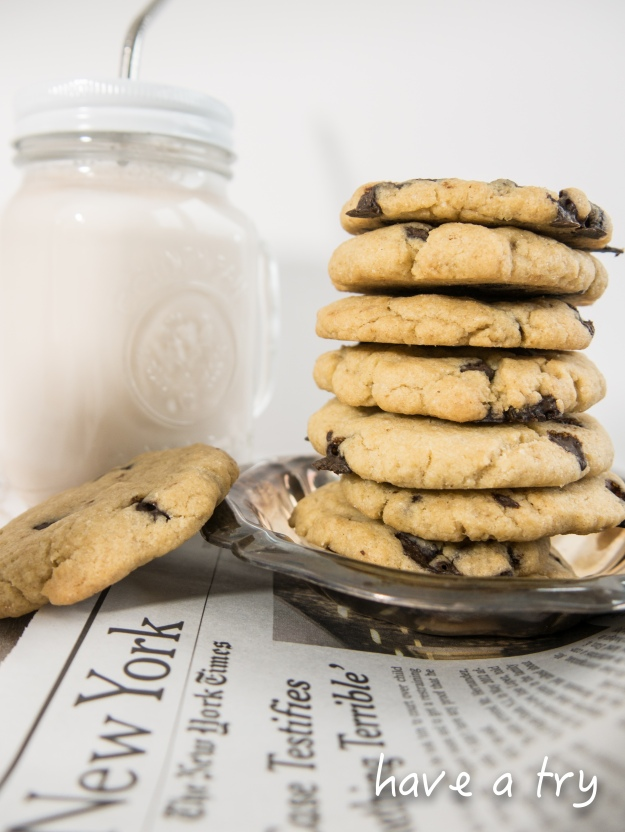 American Cookies (vegan)