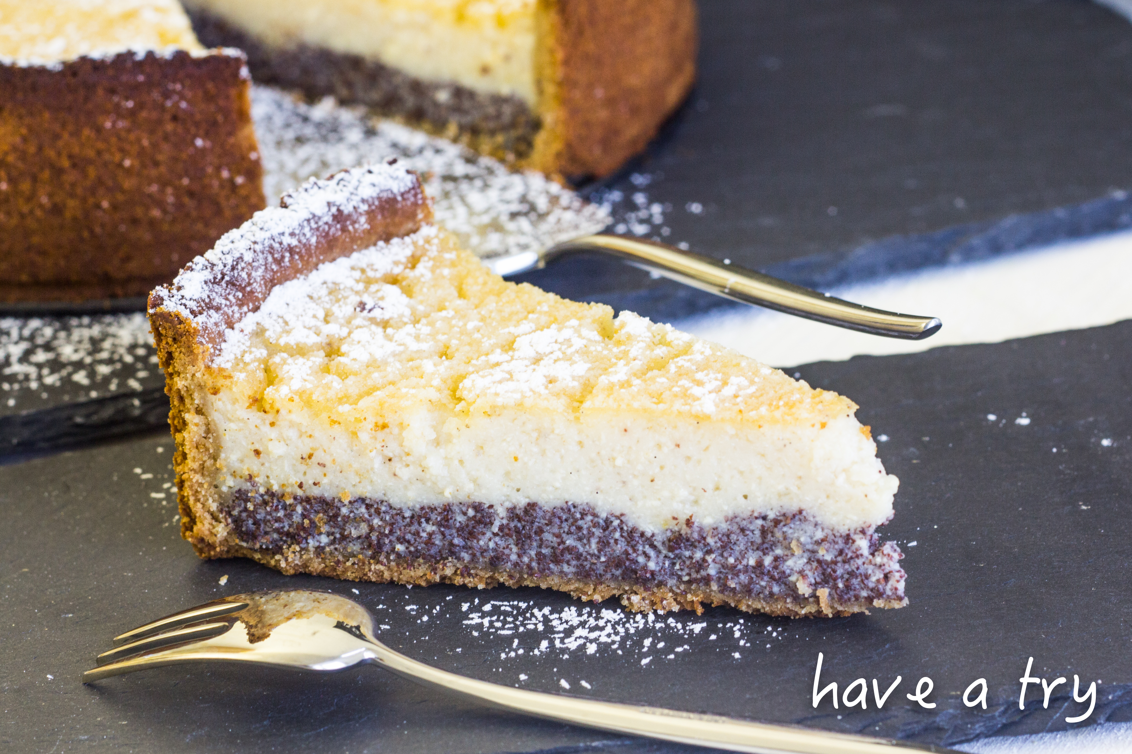 Kuchen Vegan Have A Try